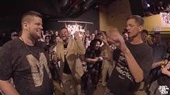 Fegefees Goldstücke – Fettsack Bars Pt. 1 ( Mars B, T-Way, Hansen, Bong Teggy, Merlin, Gozpel )