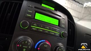 Hyundai H1 2008 2009