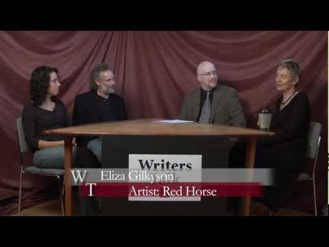 Writers Talk featuring Red Horse