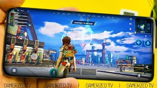 TOP 10 🔥 BËST NEW MOBILE GAMES FOR ANDROID/IOS IN 2021 (OFFLINE/ONLINE)