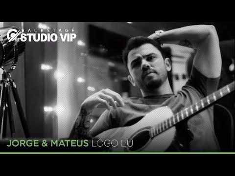 Backstage Vip - Dudu Borges - Logo Eu (Jorge & Mateus)