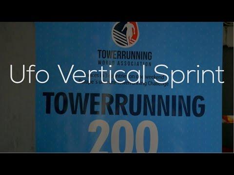 UFO vertical sprint 2016