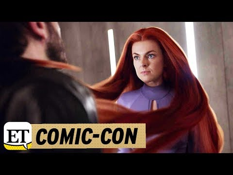 Comic-Con 2017: Watch