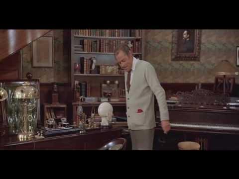 My Fair Lady - I'm an ordinary man - Rex Harrison