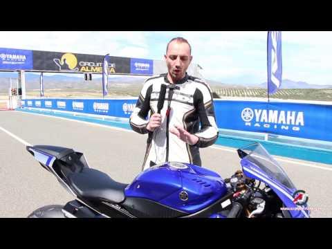 #13: Vorstellung Yamaha YZF-R6 Modell 2017