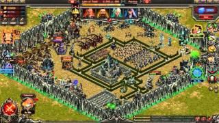 Войны Престолов: Игроки