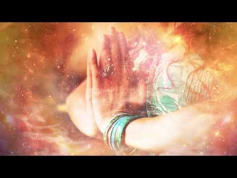 Parvati - Goddess of Love, Fertility, Devotion, Divine Strength and Power (One Hour Meditation)