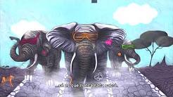 limp bizkit stampede of the disco elephants release