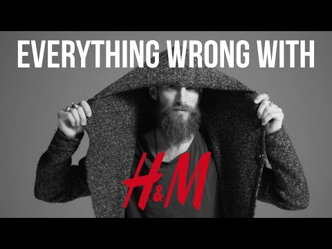 Everything Wrong With H&M
