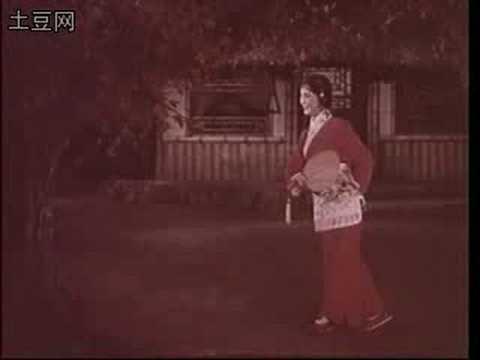 Chinese Huangmei Opera: Cowherd and Weaver Girl-牛郎織女選段-3