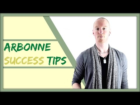 Arbonne Opportunity Training – The Secret To Building Your Arbonne International Opportunity Online