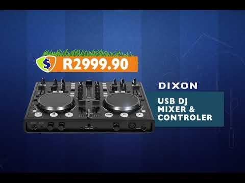 Kicker Deals DJ Equipment