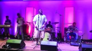 Marcus McFarlin- When We Worship