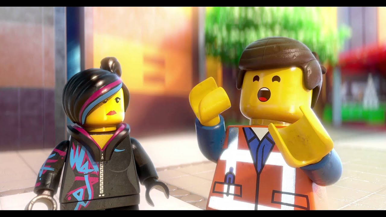 レゴ®ムービー™4D A New Adventu...