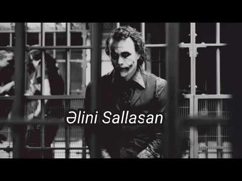 WhatsApp Ucun Joker 👍 Elini Sallasan Taksi Bele Deyanmaz Neyin Yekexanaligidi Bu ( SaiQ OffiCial HD