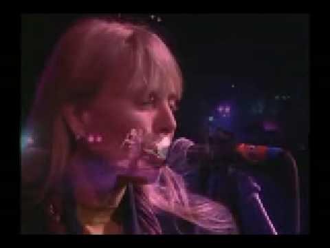 Joni Mitchell - Goodbye Blue Sky