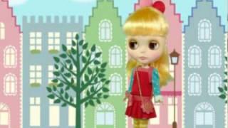 Blythe 9th Anniversary, Neo Blythe Marabelle Melody