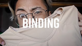 Binding for Beginners    Trans Talks