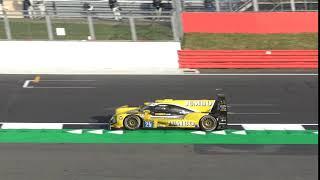 racing team nederland no29 WEC Silverstone 6 hour race 19aug18 558p