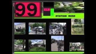 Station Rose __99 against 1