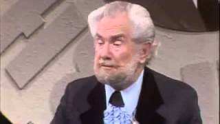 Foster Brooks Roasts Ralph Nader Man of the Week