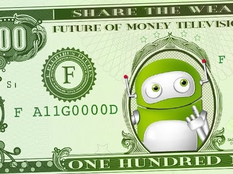 Garland Report Ep. 4: The Future of Money w/ Heather Schlegel