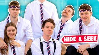 CLICK SCHOOL HIDE & SEEK PT. 2! thumbnail