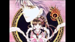 Fushigi Yuugi soundtrack - Toumei na HANE Miitsuketa! (I Found Transparent Wings!) [HQ]