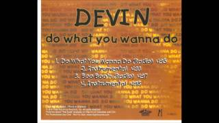 Devin The Dude - Do What You Wanna Do (Instrumental)