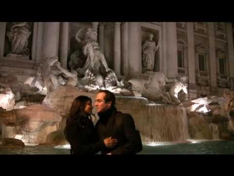 Tom Rhodes Explores Rome, Italy