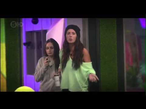 Big Brother UK 2015 - Helen Wood VT