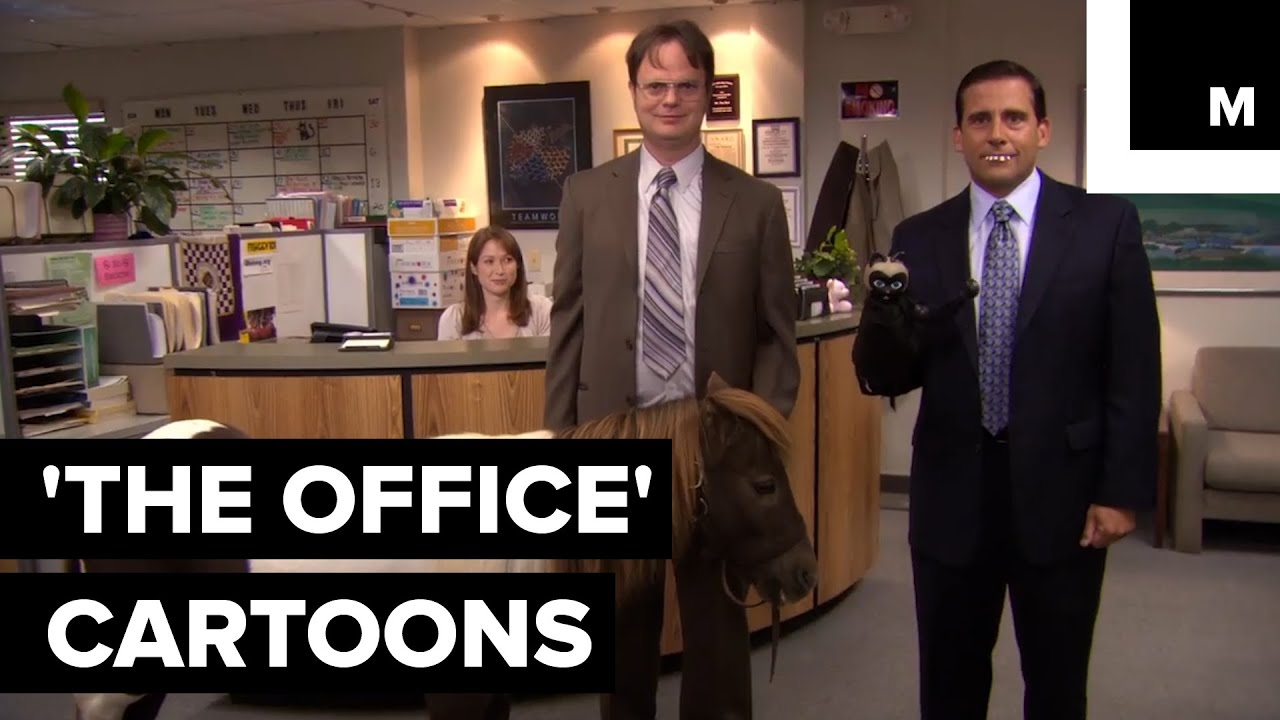The Cast Of The Office Shares Intel About The Dinner Party Episode