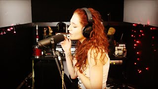 Nothing Breaks Like A Heart - Miley Cyrus/Mark Ronson (Janet Devlin cover)