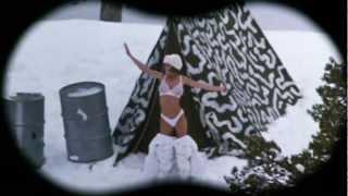 Vanessa Angel - Bra & Panties [HD]