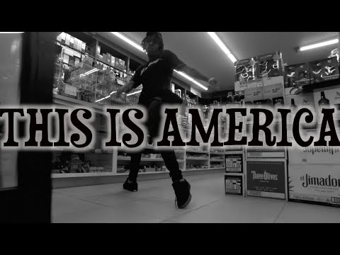 Childish Gambino - This Is America (Official Dance Video)