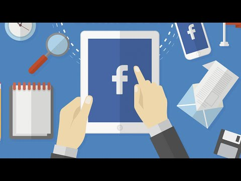 #2 Como hacer una portada fácil y atractiva para FanPage de Facebook