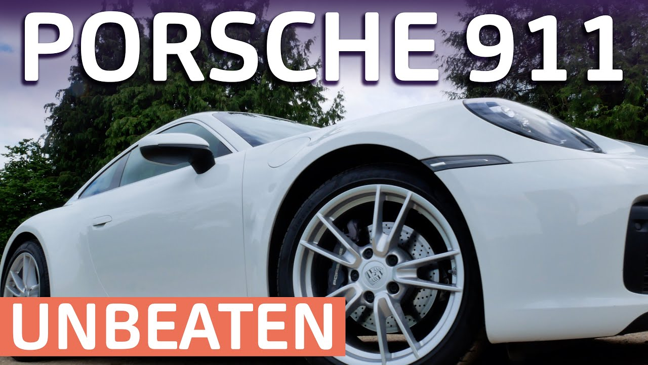 Porsche 911 Review 2021 FIRST DRIVE REACTION COOL THINGS YOU MIGHT NOT KNOW. - Leasing.com thumbnail