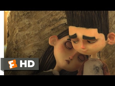 ParaNorman (9/10) Movie CLIP - There's Someone Out There For You (2012) HD