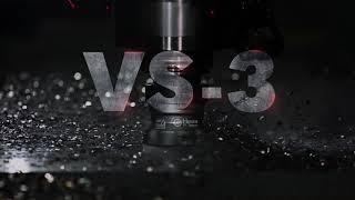 VS-3 Sneak Peek - Haas Automation, Inc.