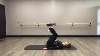 Pilates for Kids, Video 2
