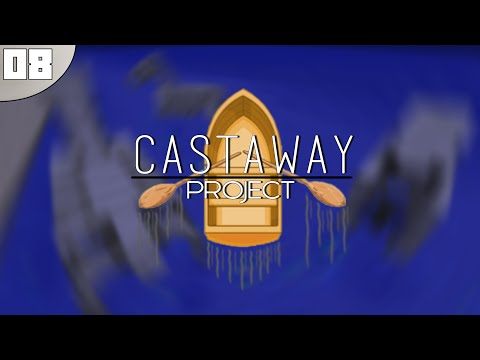 Castaway Project S1E08 - Σκελετομένα Άλογα! w/Wagi