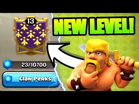 ITS OFFICIAL!! NEW LEVEL ACHIEVED IN CLASH OF CLANS!