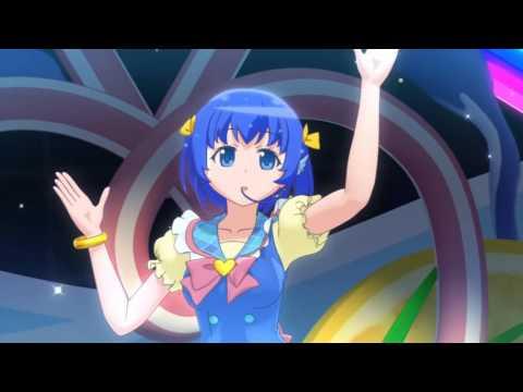 Nurse Witch Komugi-chan R episode 2 「Be Free!」 HD/60fps