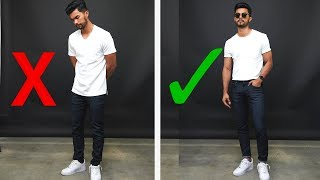 5 EASIEST Ways To Increase Your Style