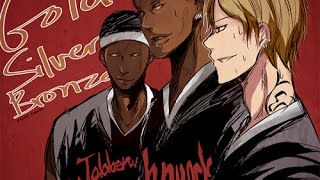 Repeat youtube video Top 25  best kuroko no basket players 2016 [Extra game included]