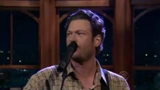 Blake Shelton - All About Tonight (09.09.2010)