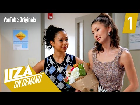 Download S3E1: Truthousand - Liza On Demand