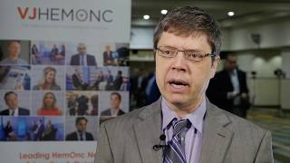 Outcomes of CPX-352 vs. 7+3 for t-AML
