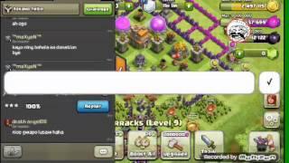 200 goblins attack!!