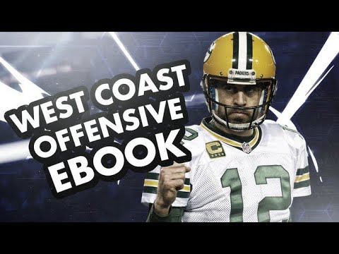 BEST FREE EBOOK IN MADDEN 18 | WEST COAST OFFENSIVE EBOOK